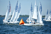 Snipe US Nationals 2016 at Rush Creek Yacht Club 9/14-9-17/16